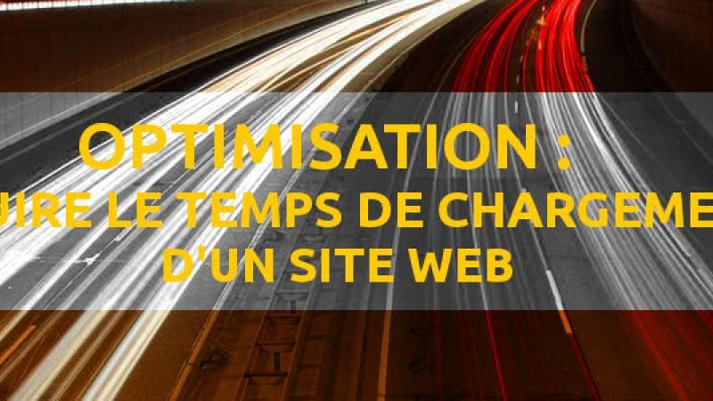 Optimiser la vitesse de son site web pour le référencement naturel (SEO)